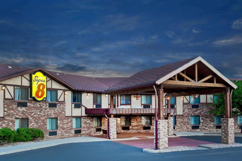 Super 8 By Wyndham Moab In Moab  Ut