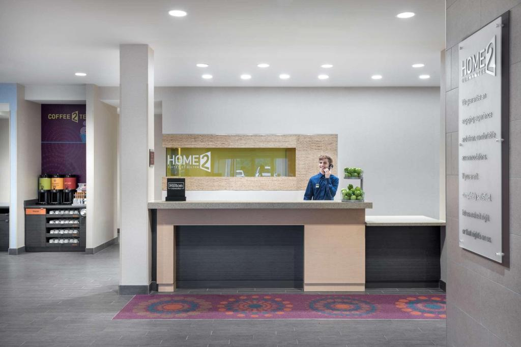 Home2 Suites By Hilton Ft Lauderdale Airport Cruise Port Fort Lauderdale Fl Usa Preise 2020 Agoda
