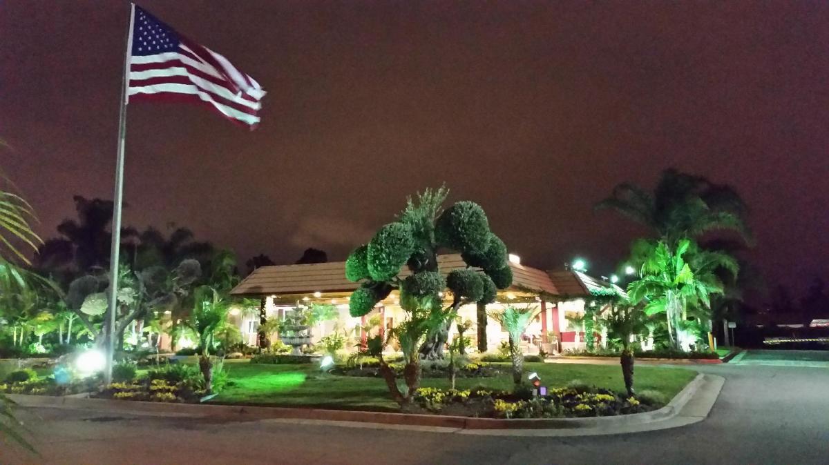 Ontario Airport Inn Hotel (Ontario (CA)) - Deals, Photos