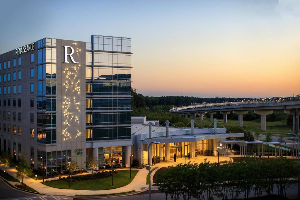 More about Renaissance Atlanta Airport Gateway Hotel