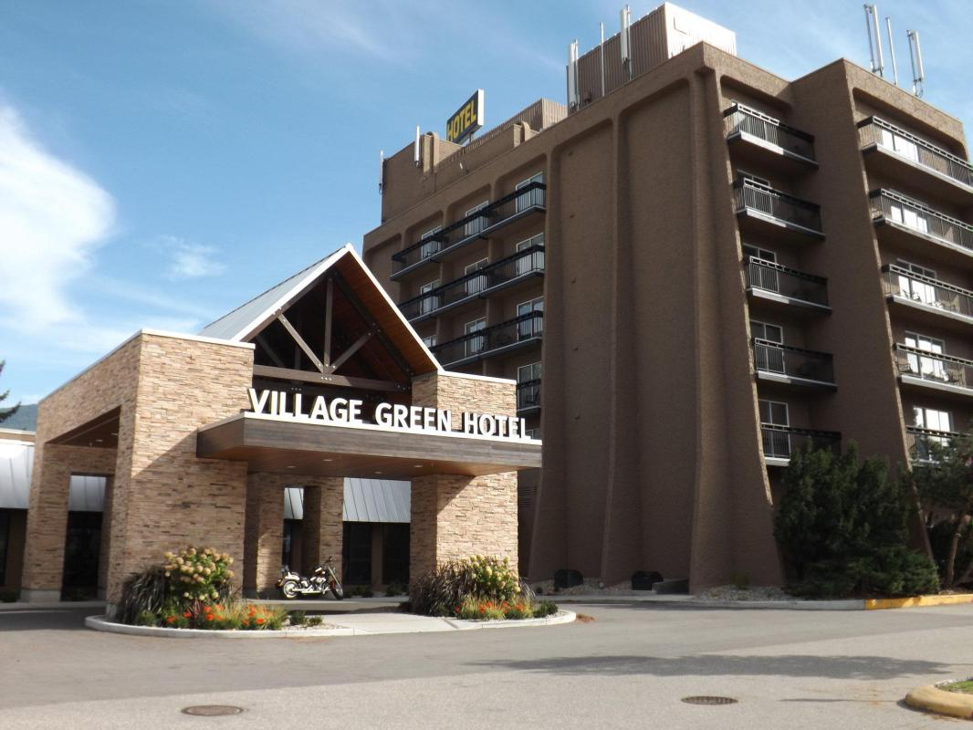 Casino In Vernon Bc