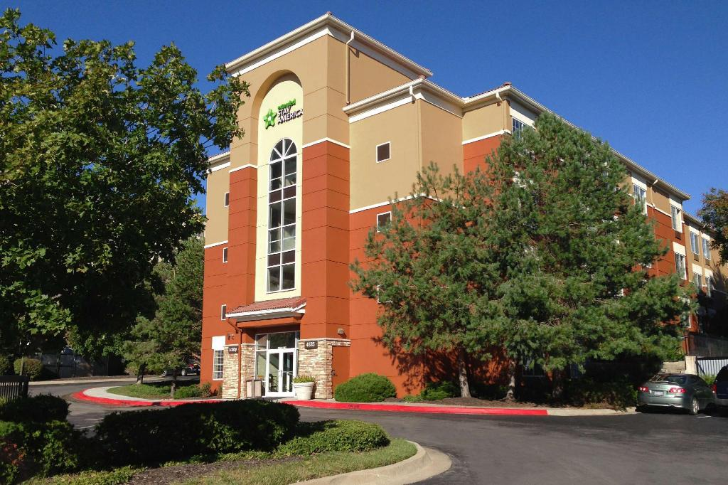 Extended Stay America Kansas City Country Club Plz