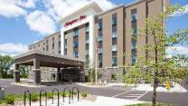 Hampton Inn Minneapolis/Roseville