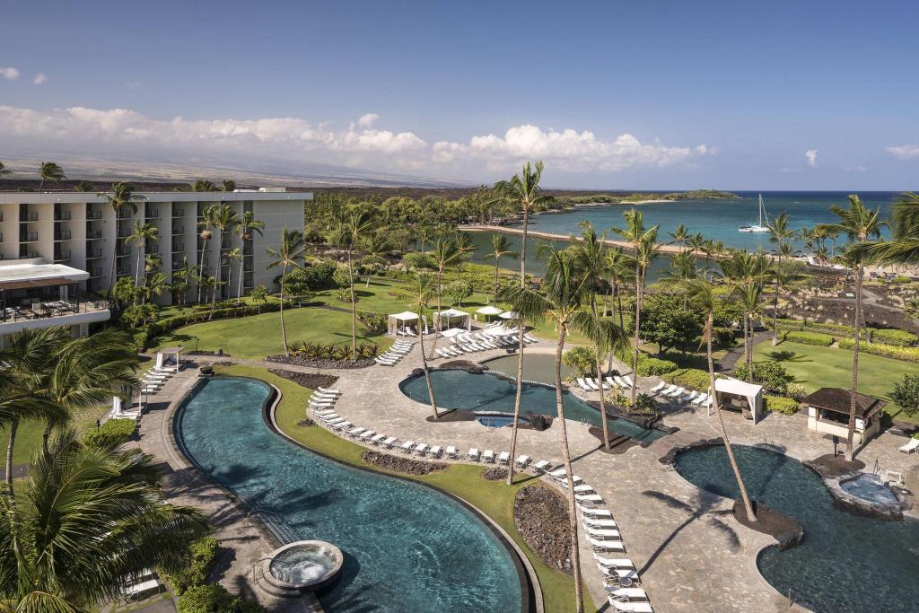 Đánh giá xác thực về Waikoloa Beach Marriott Resort & Spa