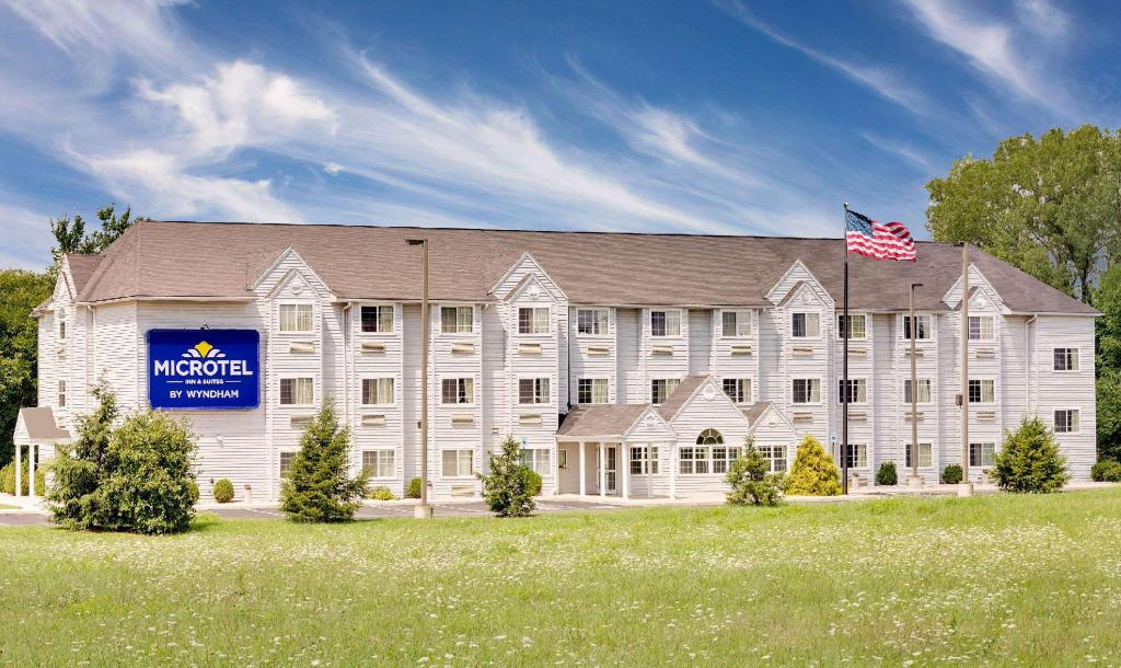 More about Microtel Inn & Suites by Wyndham Hagerstown