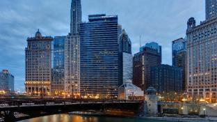 Royal Sonesta Chicago Riverfront