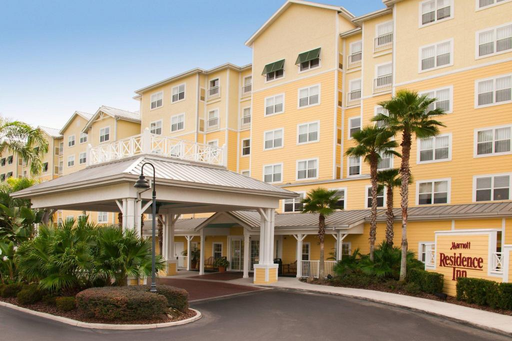 More about Residence Inn by Marriott Orlando at SeaWorld