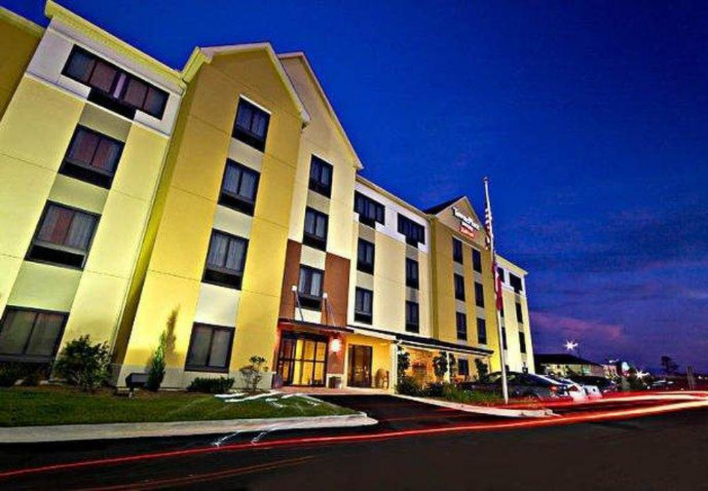 TownePlace Suites Savannah Airport