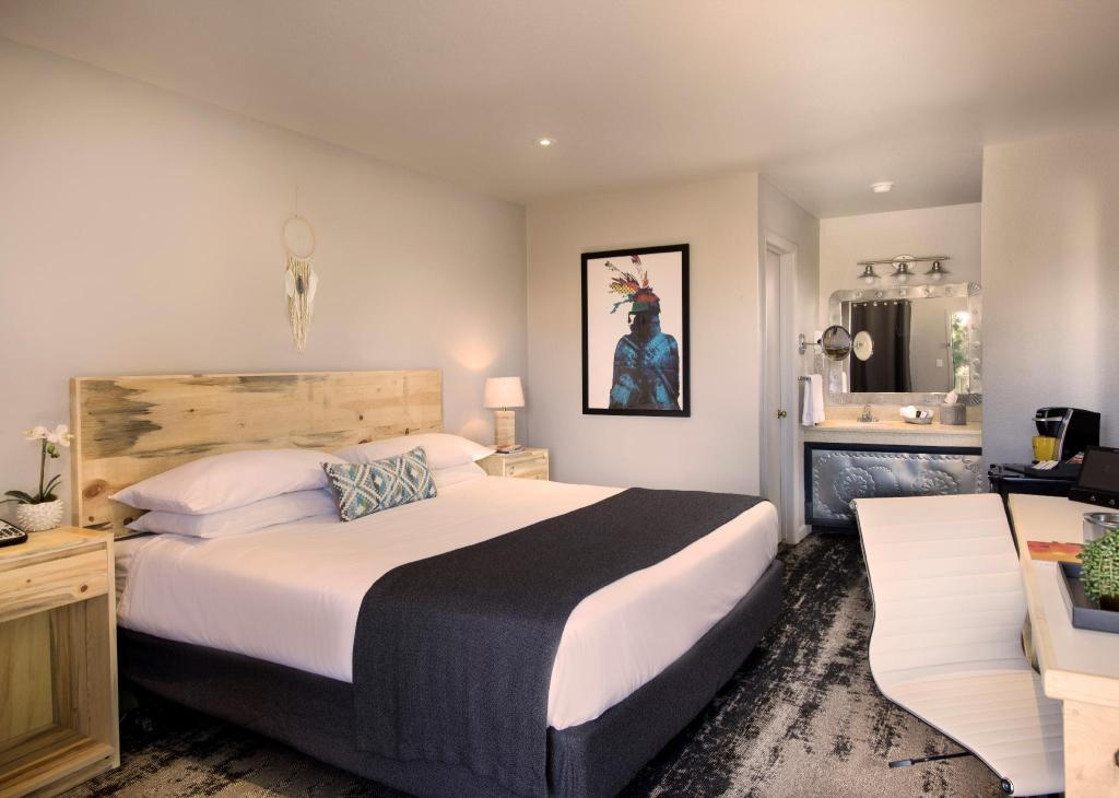The Sage Hotel In Santa Fe Nm Room Deals Photos Reviews