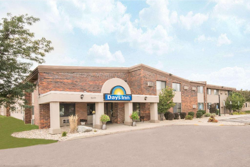 עוד על Days Inn by Wyndham Sioux Falls Airport
