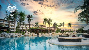 Secrets Maroma Beach Riviera Cancun - All Inclusive