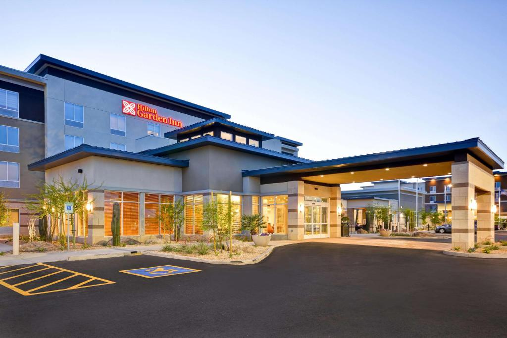 casino arizona arena