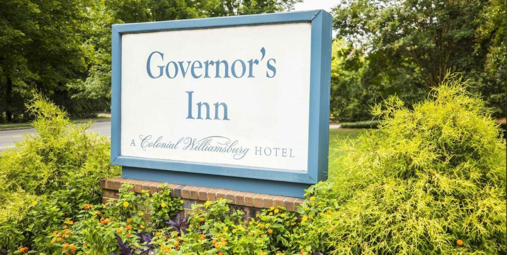 Governors Inn - A Colonial Williamsburg Hotels