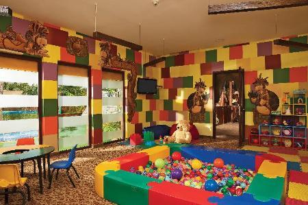 Dreams Riviera Cancun Resort & Spa - All Inclusive in Puerto Morelos on