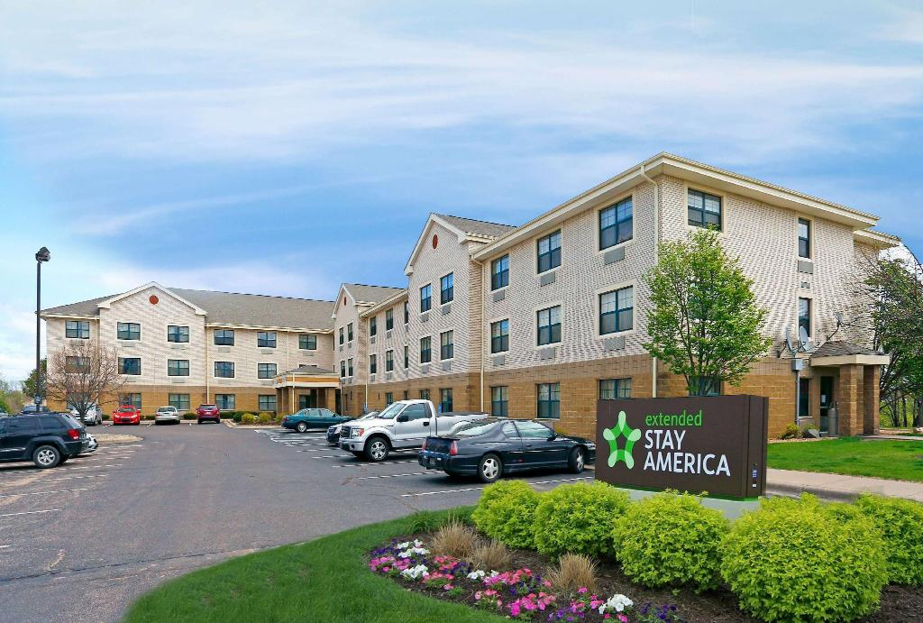 Extended Stay America Minneapolis Airport Eagan South