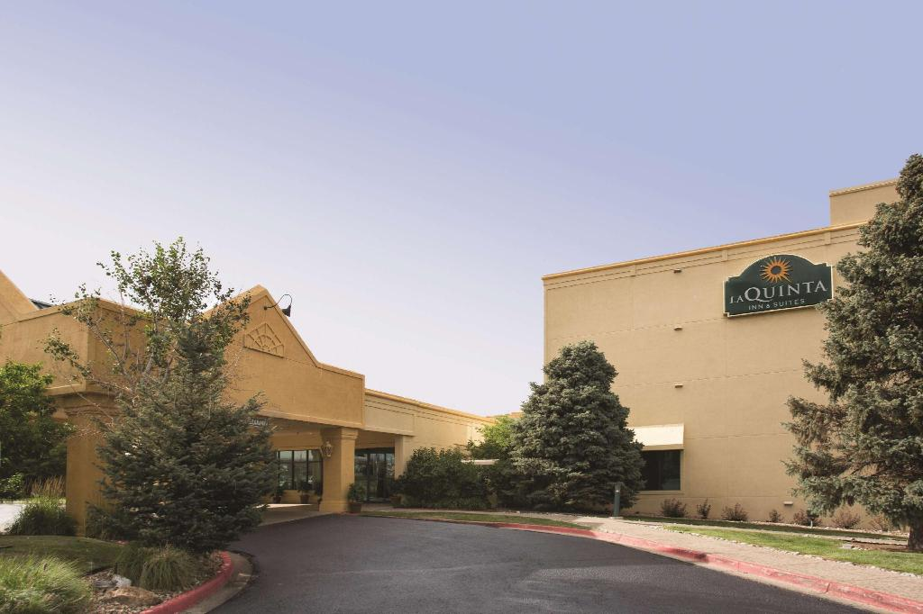 丹佛恩格尔伍德科技CTR拉金塔酒店 (La Quinta Inn & Suites Denver Englewood Tech CTR)