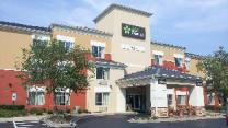 Extended Stay America Chicago Naperville East