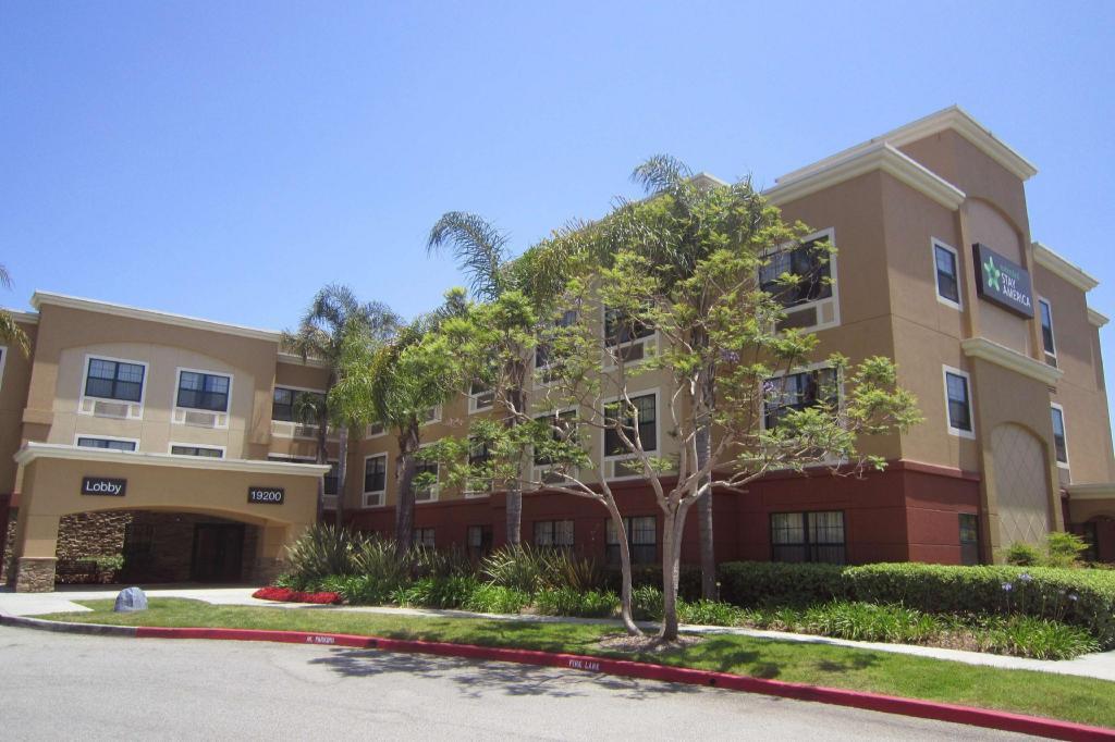 85056ebf5c554313133acbf182b21584 - Extended Stay America Hotel Los Angeles South Gardena Ca
