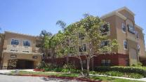 Extended Stay America Torrance Harborgate Way