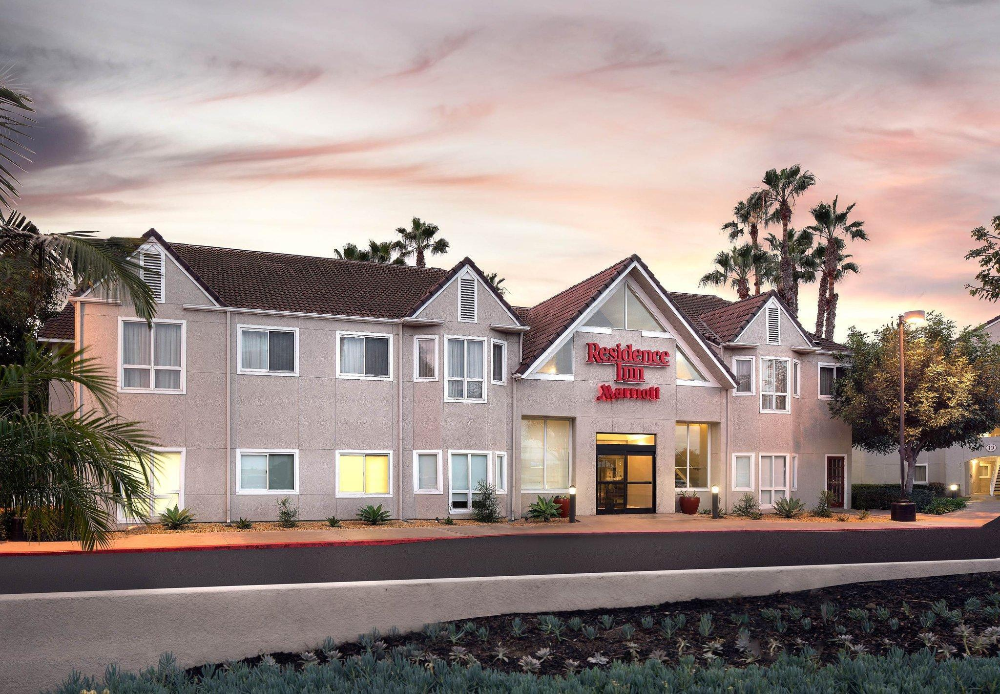 More About Residence Inn Huntington Beach Fountain Valley