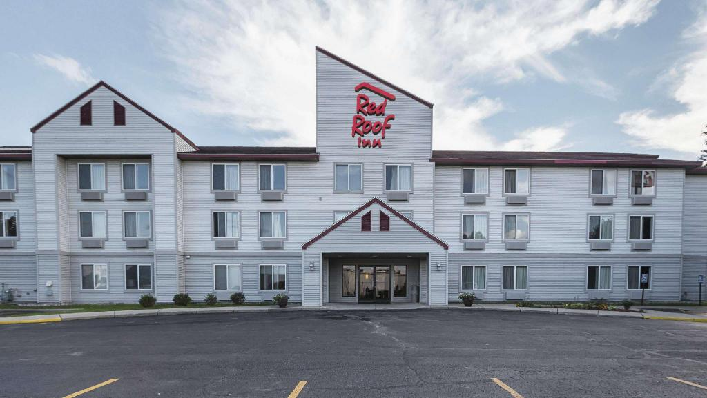 Red Roof Inn Coldwater In Coldwater Mi Room Deals
