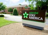 Extended Stay America Greensboro Wendover Ave