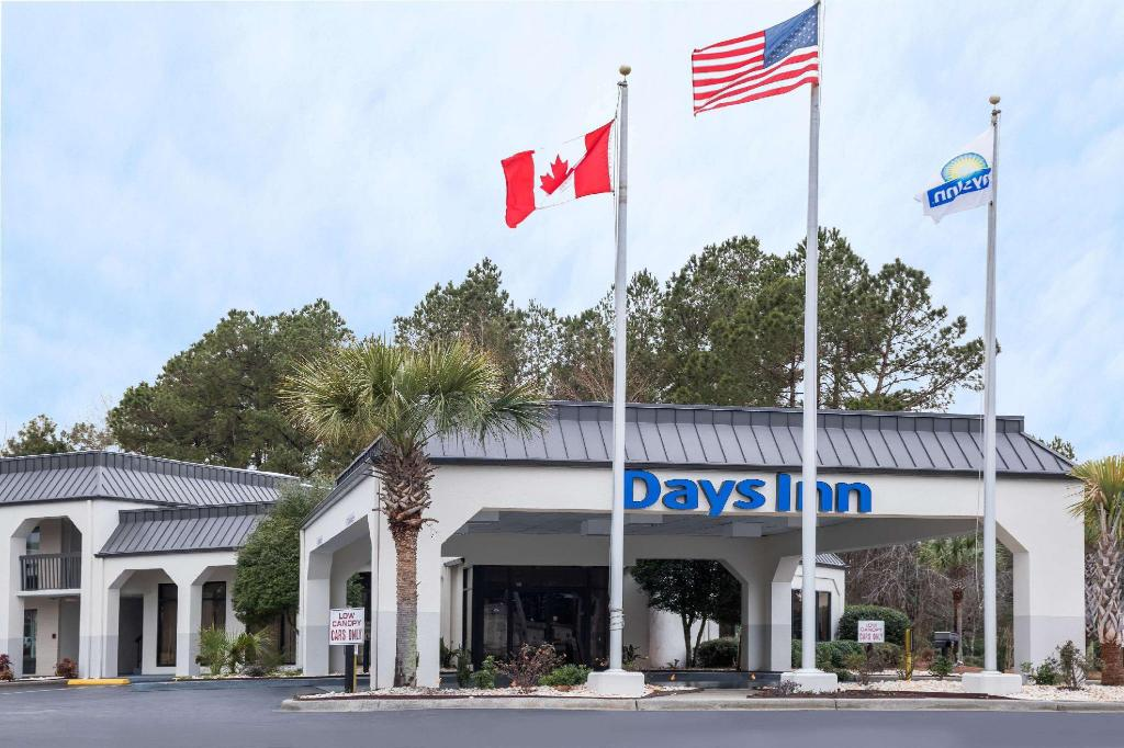 Days Inn by Wyndham Walterboro