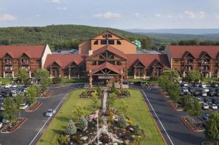 Great Wolf Lodge - Pocono Mountains Pa