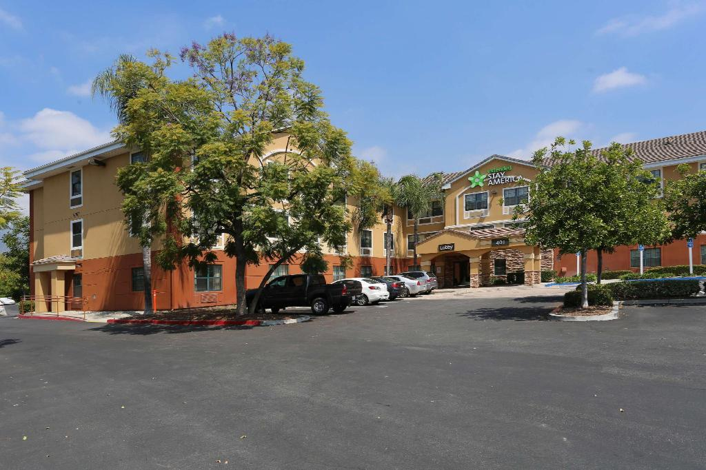 Extended Stay America Los Angeles-Arcadia