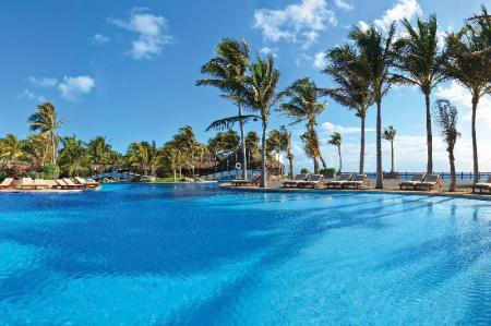 Swimming pool [outdoor] Grand Oasis Cancun - All Inclusive