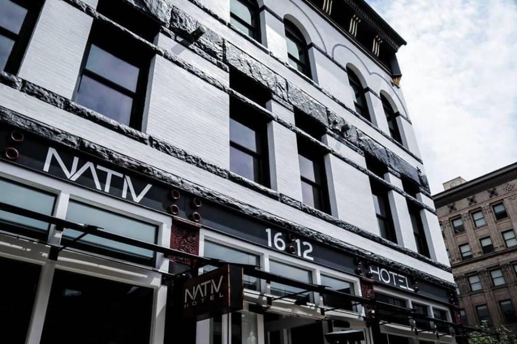 Nativ Hotel Denver-Adults Only in