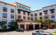 Extended Stay America Oakland-Emeryville