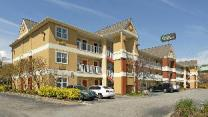 Extended Stay America Knoxville Cedar Bluff
