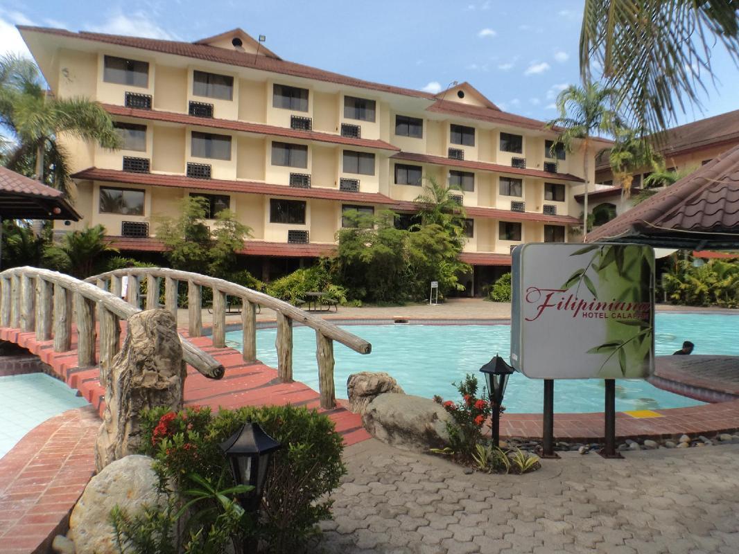 Filipiniana Hotel Calapan Booking Agoda Com Best Price