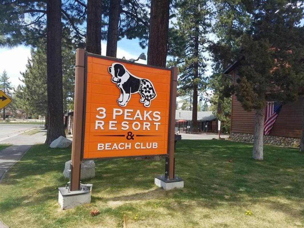 3 Peaks Resort Beach Club In South Lake Tahoe Ca Room Deals Photos Reviews