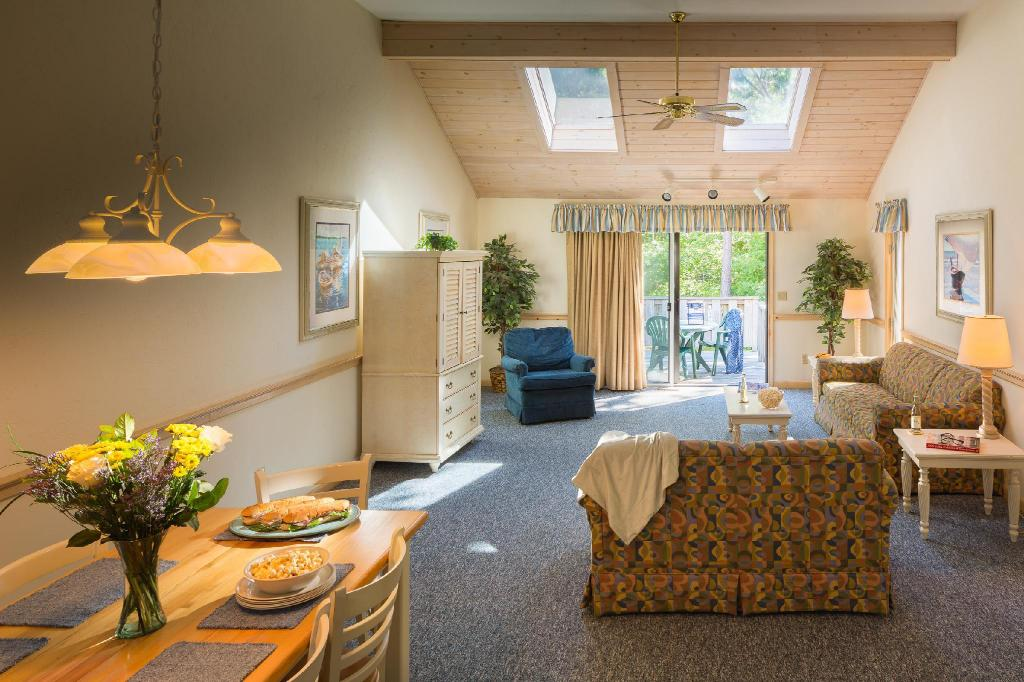 Two-Bedroom House - Activities Southcape Resort and Club