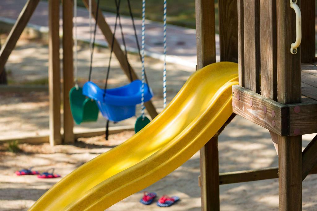 Playground Southcape Resort and Club
