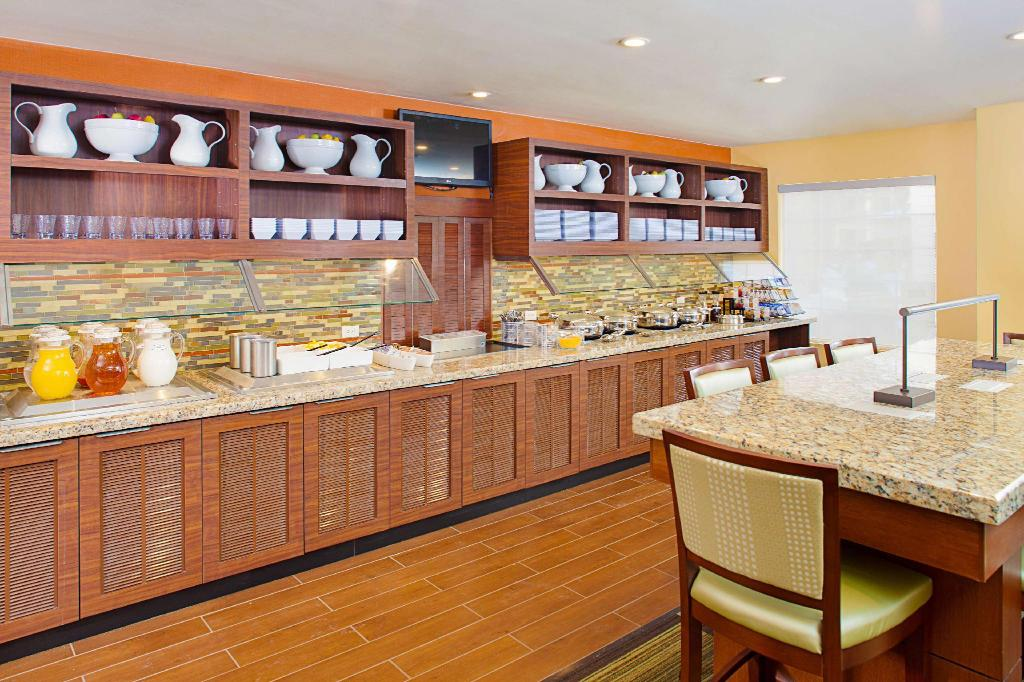 Kafe Hyatt House Mount Laurel