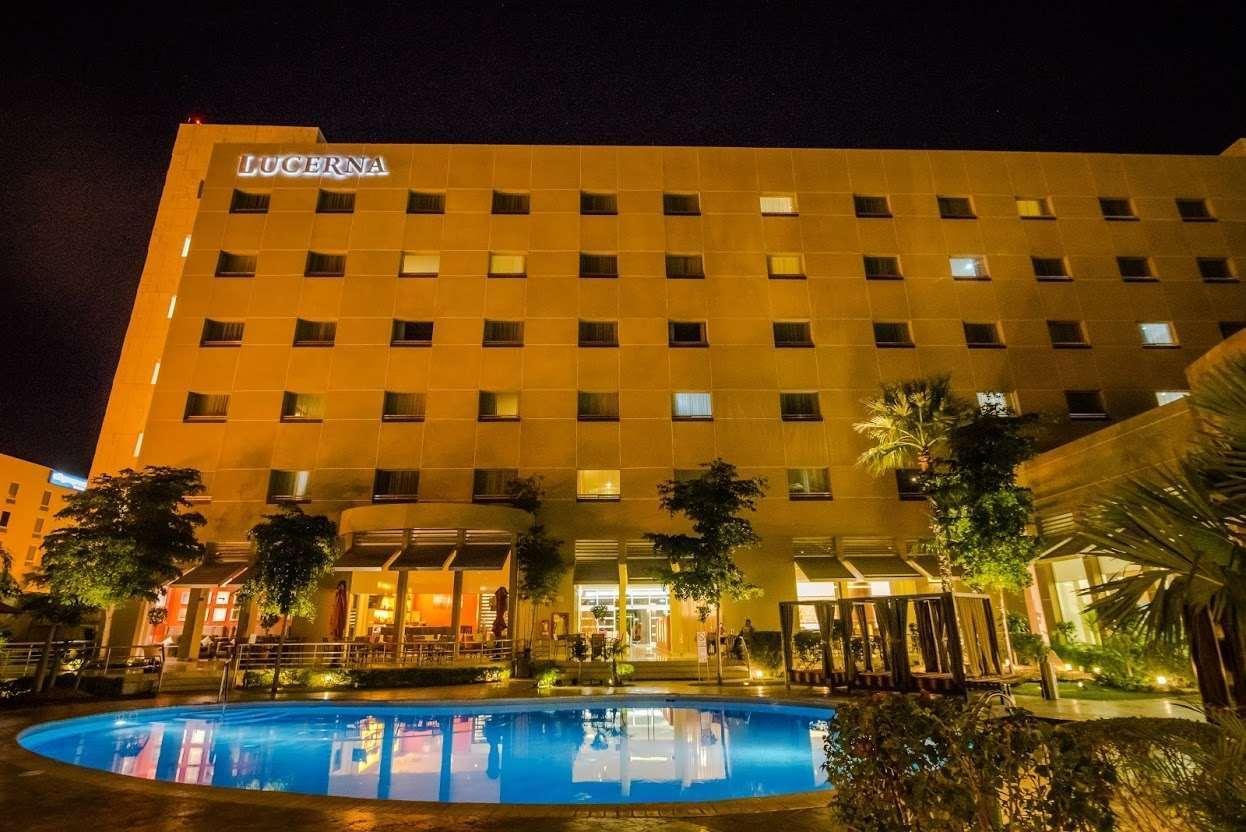Hotel Lucerna Hermosillo In Mexico Room Deals Photos