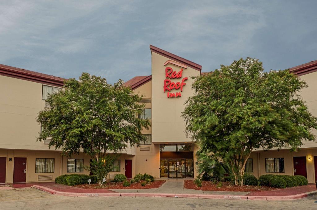 Best Price On Red Roof Inn San Antonio Seaworld