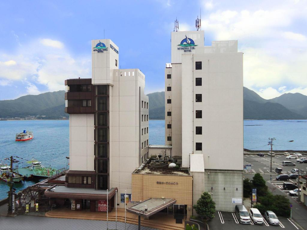 More about Miyajima Coral Hotel
