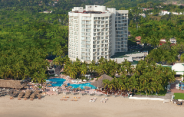 Sunscape Dorado Pacifico Ixtapa - All Inclusive
