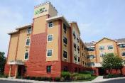 Extended Stay America Elizabeth Newark Airport