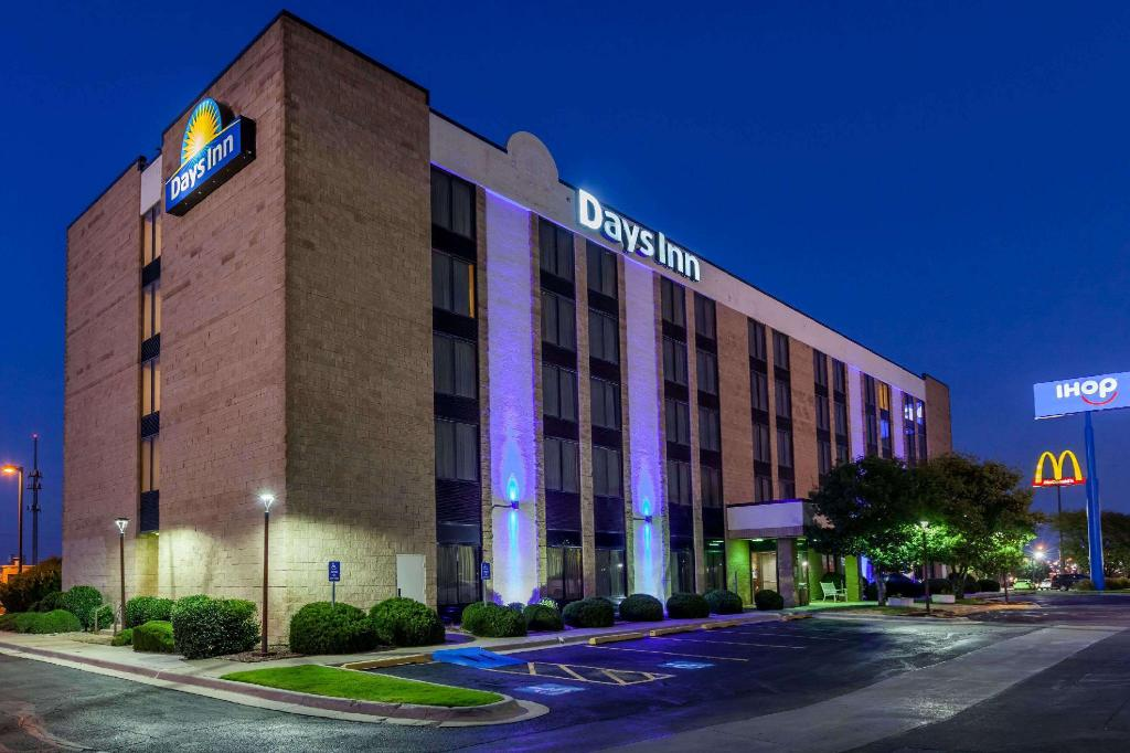 Days Inn by Wyndham Amarillo East