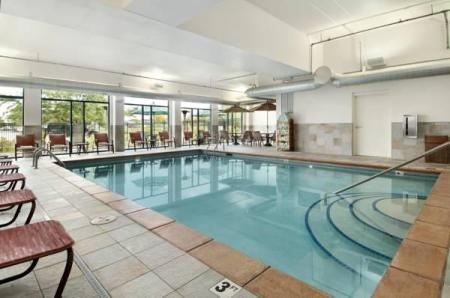 Swimming pool Homewood Suites by Hilton Minneapolis/St. Louis Park