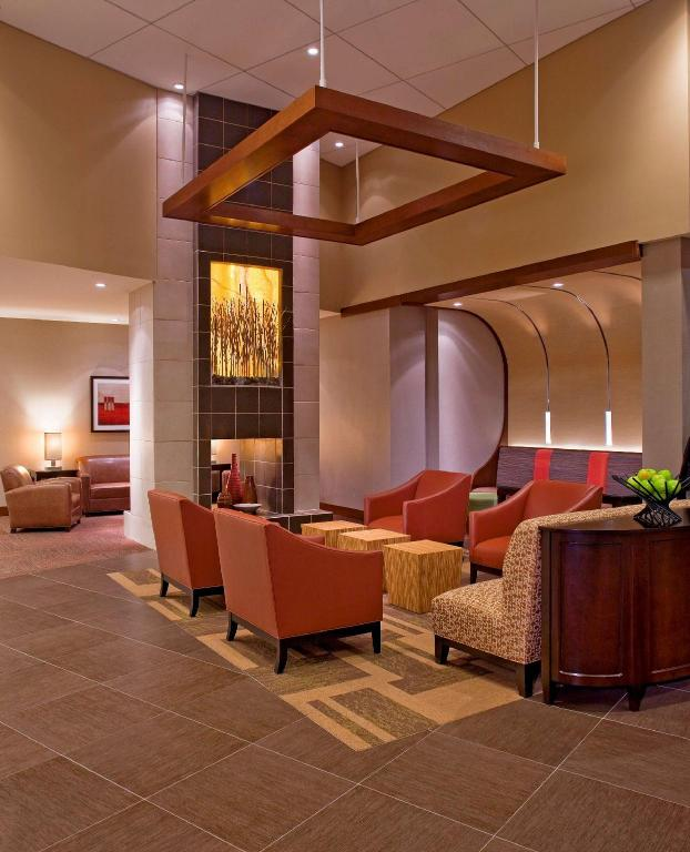 More about Hyatt Place Orlando Airport