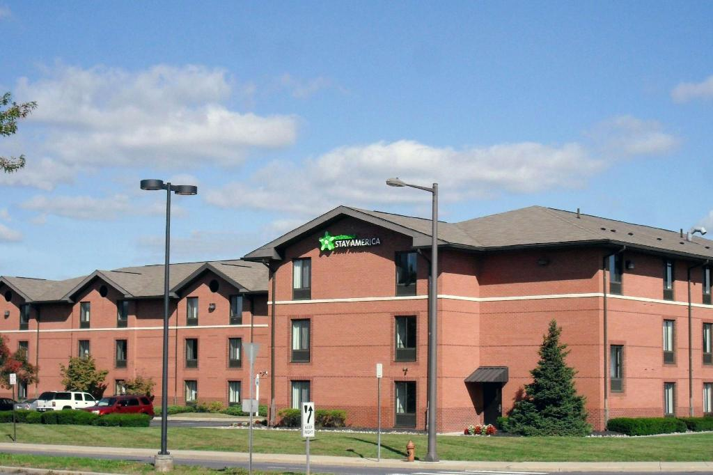 Mai multe despre Extended Stay America - Philadelphia-Airport- Bartram Ave.