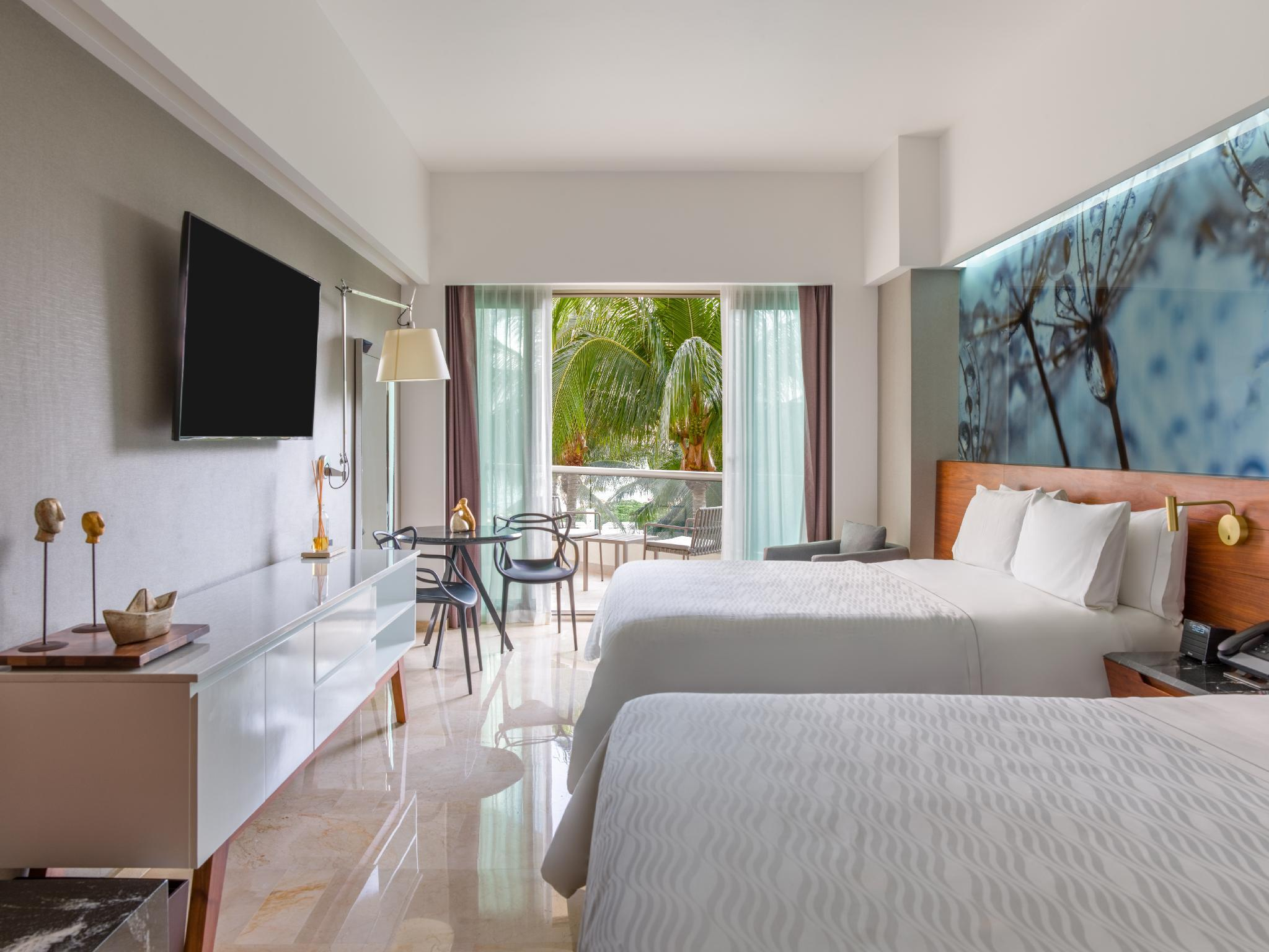 Live Aqua Beach Resort Cancun Adults Only All Inclusive In Mexico Room Deals Photos Reviews