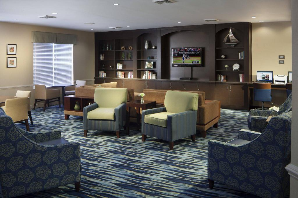 The Inn at Mayo Clinic in Jacksonville (FL) - Room Deals