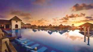 Now Sapphire Riviera Cancun Resort And Spa - All Inclusive